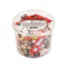Soft & Chewy Mix, Assorted Soft Candy, 2lb Plastic Tub