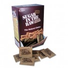Unrefined Sugar Made From Sugar Cane, 200 Packets/Box