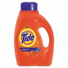 Ultra Liquid Tide Laundry Detergent, 50 oz. Bottle