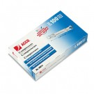 Compressors for File Fastener Prong Bases, 100/Box