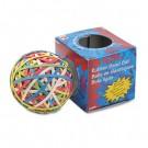 Rubber Band Ball, Minimum 260 Rubber Bands