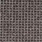 Oxford Wiper Mat, Olefin, 36 x 60, Gray/Black