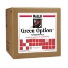 Green Option Floor Stripper, Liquid, 5 gal. Box