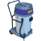 Mercury Storm Wet/Dry Tank Vacuum, Dual Motor, 20 Gallon Poly Tank, Gray