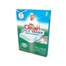 Magic Eraser Bath Scrubber Pad, Unscented, 2 Pads/Box