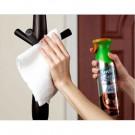 Furniture Polish, Citrus Scent, 9.7 oz Spray Bottle