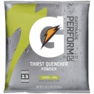 Thirst Quencher Powder, Lemon-Lime, 21oz