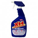 X-14 Mildew Stain Remover, 32oz, Bottle